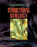 Foundations of Structural Biology Cover