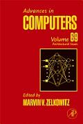 Advances in Computers: Architectural Advances