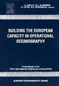 Building the European Capacity in Operational Oceanography: Proceedings 3rd EuroGOOS Conference