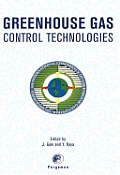 Greenhouse Gas Control Technologies - 6th International Conference