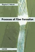 Processes of Fiber Formation