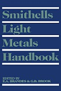 Smithells Light Metals Handbook