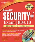 Security+ Study Guide