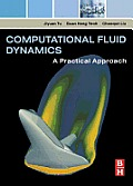 Computational Fluid Dynamics: A Practical Approach Cover