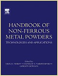 Handbook of Non-Ferrous Metal Powders: Technologies and Applications