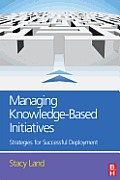 Managing Knowledge-Based Initiatives: Strategies for Successful Deployment
