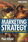 Marketing Strategy: The Difference between Marketing and Markets