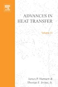Advances in Heat Transfer Cover