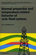 Thermal Properties and Temperature-Related Behavior of Rock/Fluid ...