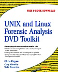 Unix and Linux Forensic Analysis DVD Toolkit