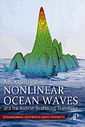 Nonlinear Ocean Waves & the Inverse Scattering Transform