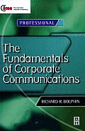 The Fundamentals of Corporate Communication