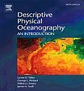 Descriptive Physical Oceanography: An Introduction