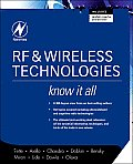 RF & Wireless Technologies: Know It All: Know It All