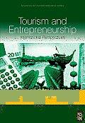 Tourism and Entrepreneurship: International Perspectives
