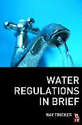 Water Regulations in Brief