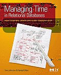 Managing Time in Databases: A Comprehensive Approach