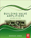Building Valve Amplifiers 2nd Edition