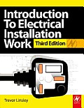 Introduction to Electrical Installation Work: City & Guilds Diploma in Electrotechnical Technology