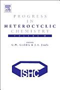 Progress in Heterocyclic Chemistry, Volume 25