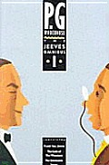 Jeeves Omnibus 1