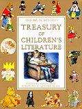 The Hutchinson Treasury of Children's Literature