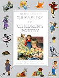 The Hutchinson Treasury of Children's Poetry