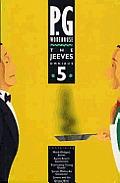 Jeeves Omnibus 5