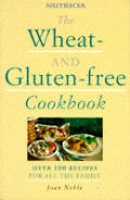 Wheat & Gluten Free Cookbook