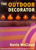 Outdoor Decorator Design & Practical Ide