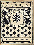 Moro the Cookbook Cover
