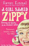 Girl Named Zippy