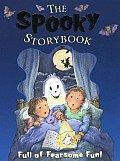 Spooky Storybook