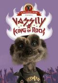 Vassily the King of Rock: (Meerkat Tales)
