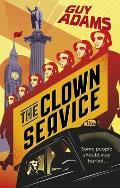 Clown Service