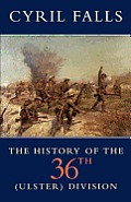 The History of the 36th (Ulster) Division