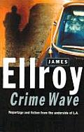 Crime Wave Uk Edition