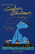 13 1/2 Lives Of Captain Bluebear