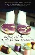 Balzac & The Little Chinese Seamstress