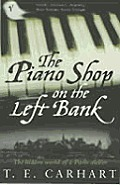 Piano Shop On The Left Bank