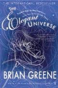 Elegant Universe Superstrings Uk Edition