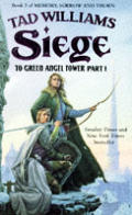 Siege To Green Angel Tower 1 Uk