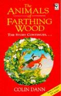 Animals of Farthing Wood: the Story Continues -