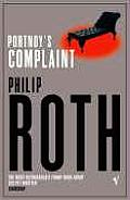 Portnoy's Complaint Cover