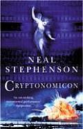 Cryptonomicon Uk