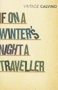 If On A Winters Night A Traveller