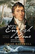 The English Dane: A Life of Jorgen Jorgenson. Sarah Bakewell
