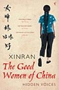 Good Women Of China Hidden Voices