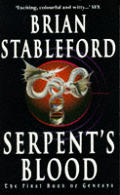Serpents Blood