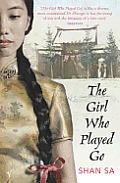 Girl Who Played Go